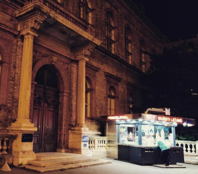 Vienne, neuvième arrondissement