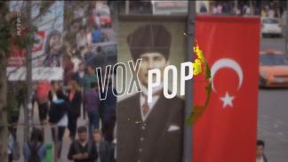 Vox pop Autriche