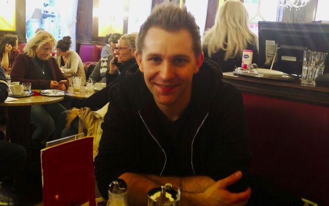 Max Schrems à Vienne