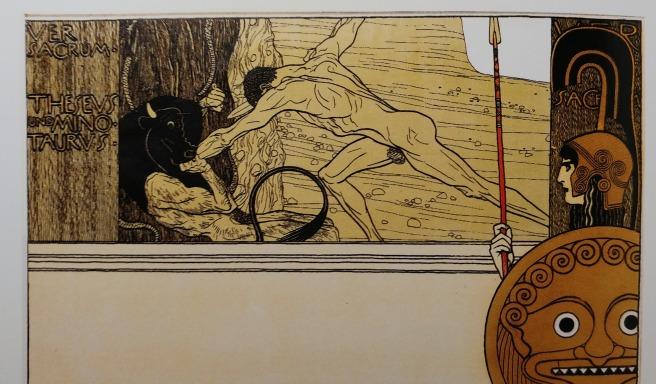 Klimt thesee