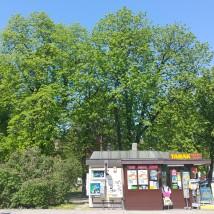 Krems avril 2018