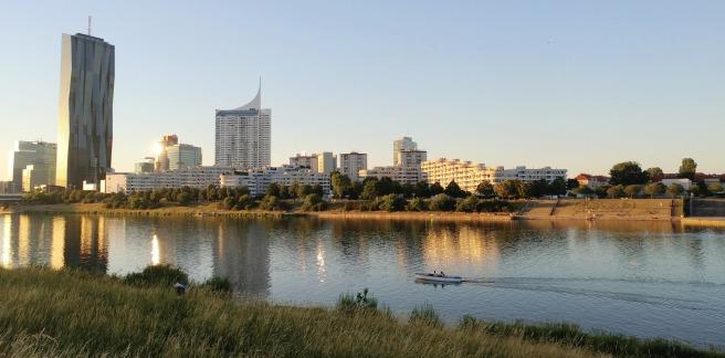 Ile du Danube