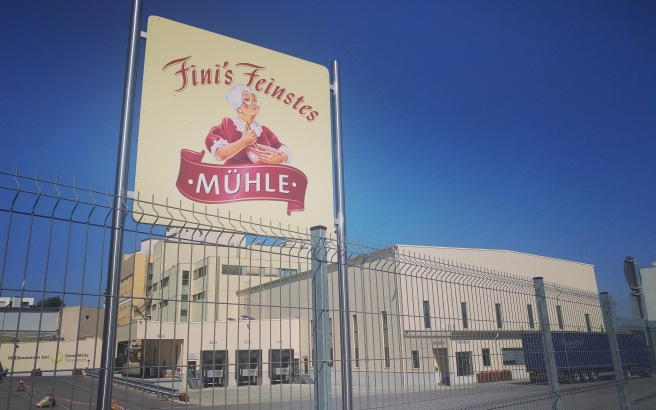 Fini's Feinstes Mühle in Schwechat